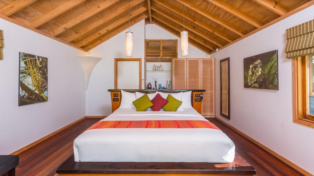 Kuredu Hotels and Places to Stay