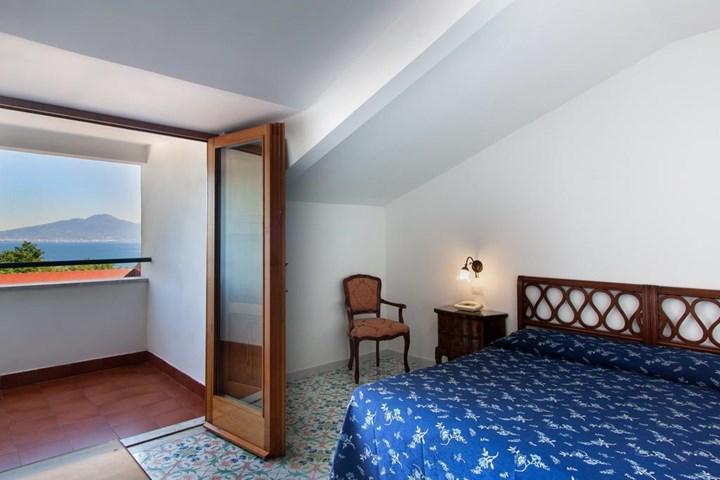 Hotel Metropole, Sorrento, Sorrento Coast, Italy | Travel