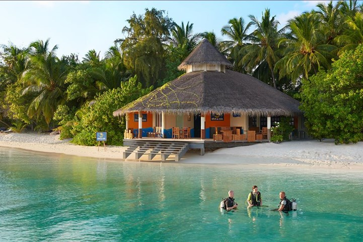 fabriek authentiek goedkoper loopschoenen Ellaidhoo Maldives by Cinnamon, Ellaidhoo, Maldives ...