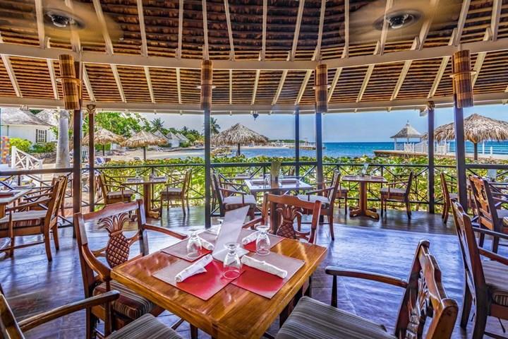 Royal Decameron Club Caribbean, Runaway Bay, Jamaica