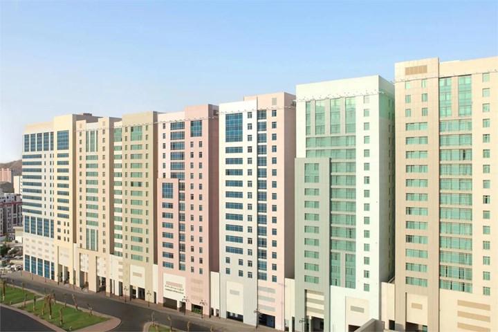 Le Meridien Towers Makkah - dnata Travel