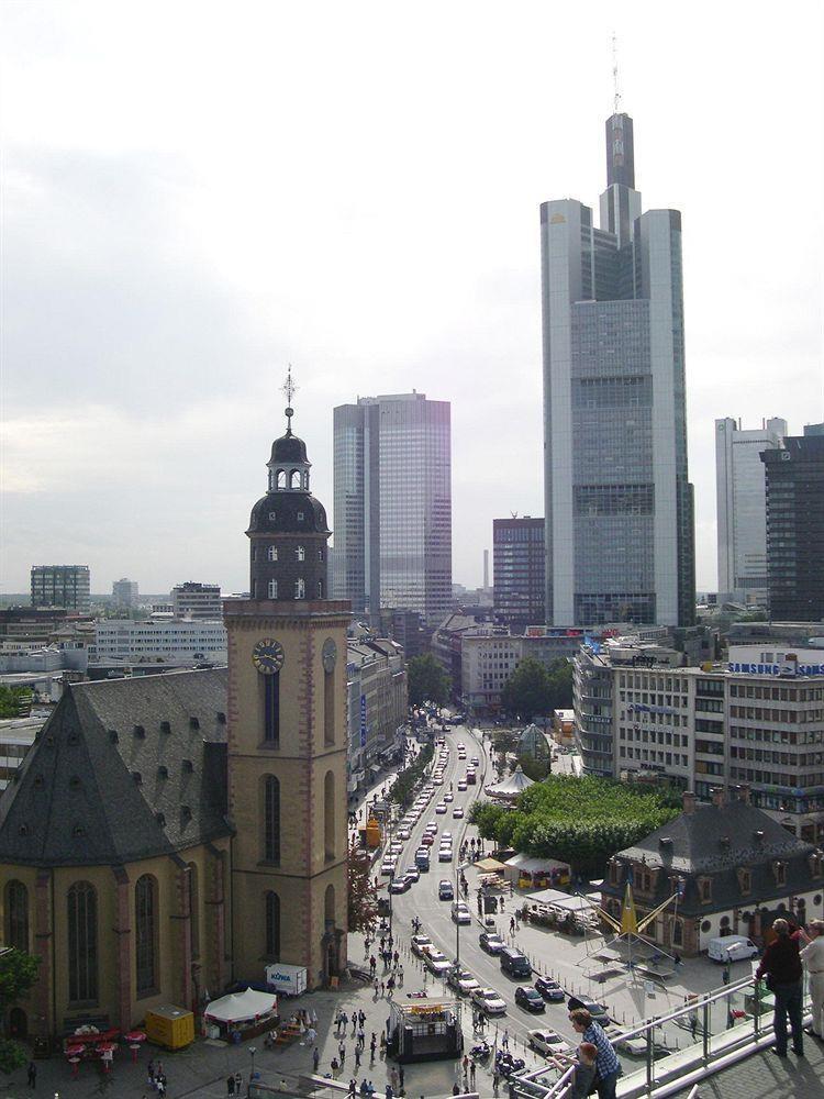 rossija hotel frankfurt