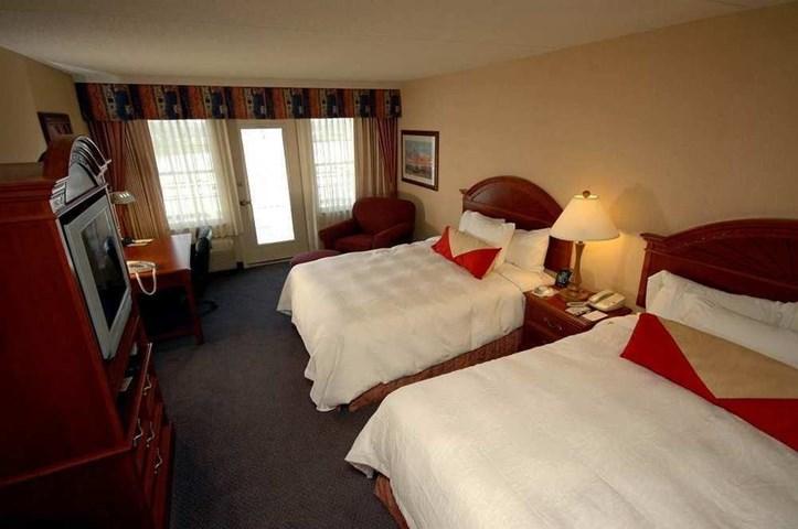 1 29 - Hilton Garden Inn Kent Island