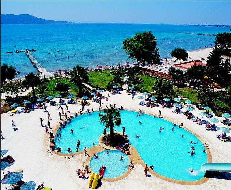 Holiday Resort Hotel Akbuk Didim Turkey Travel Republic