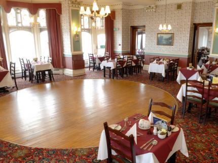 Hotel De Paris, Cromer, Norfolk, United Kingdom | Travel