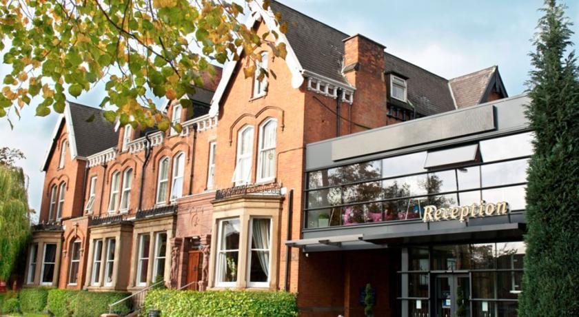 Hotels Near Fallowfield Manchester