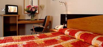Comfort Inn Buckingham Palace Rd Victoria United Kingdom
