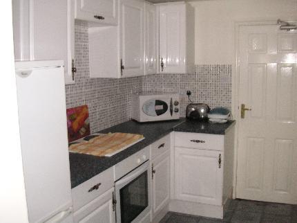 Spa Holiday Apartments Bridlington East Yorkshire United