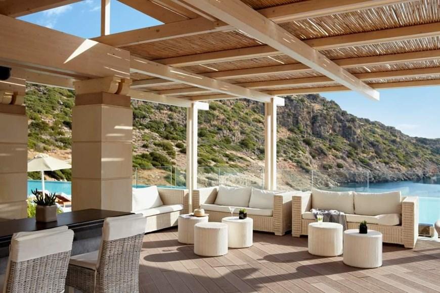 Daios Cove Luxury Resort And Villas Ammoudara Agios Nikolaos Area