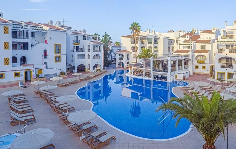 Sunset Harbour Club By Diamond Resorts, Costa Adeje