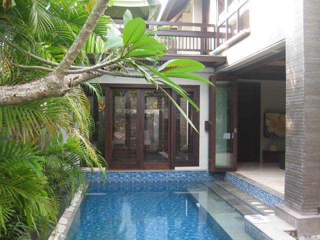 Le jardin boutique villa bali indonesia travel republic for Hotel villa jardin tultitlan