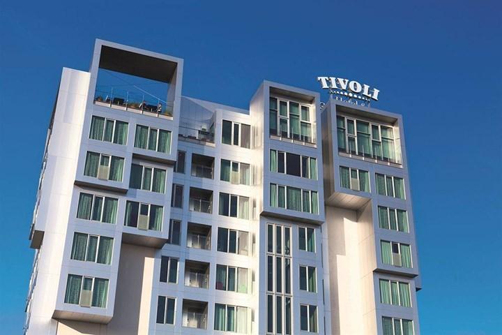 Tivoli Hotel Copenhagen Copenhagen Capital Region Denmark