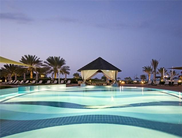 Danat Jebel Dhanna Resort Dnata Travel