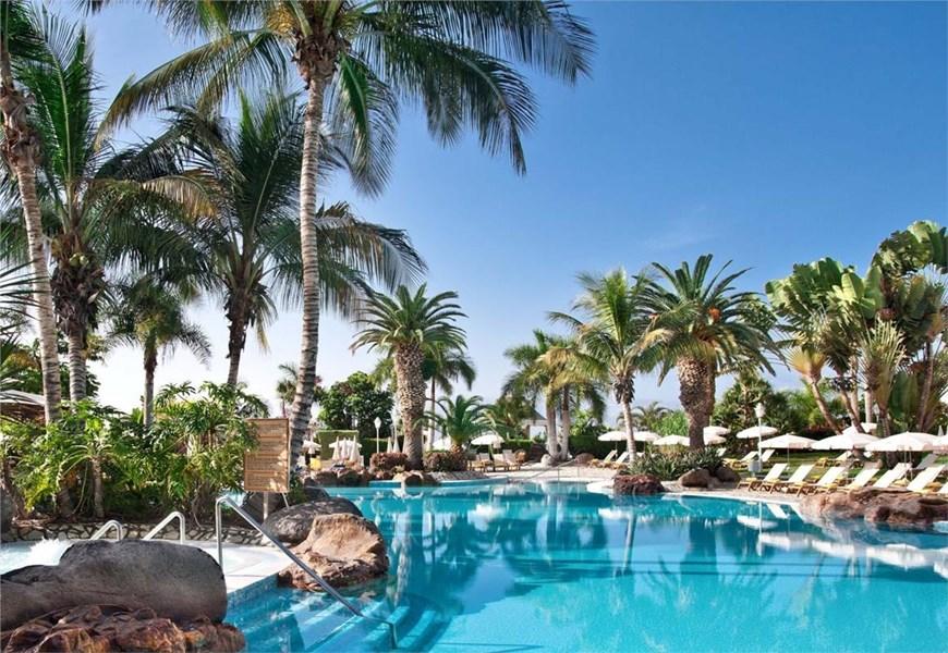 Adrian Hoteles Jardines De Nivaria Costa Adeje Tenerife Spain