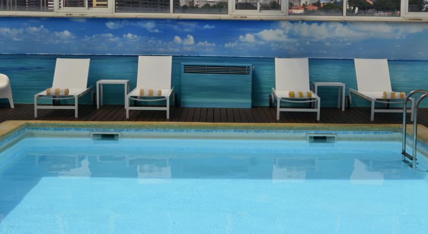 Mercure Lisboa Jose Malhoa Hotel