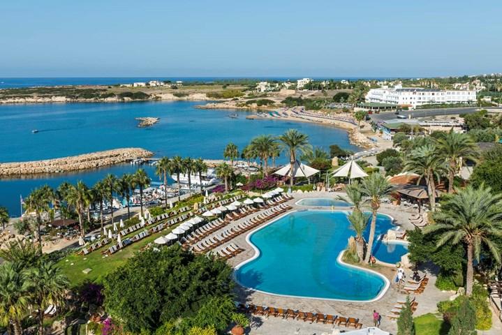 Coral Beach Hotel, Coral Bay, Paphos, Cyprus | Travel Republic