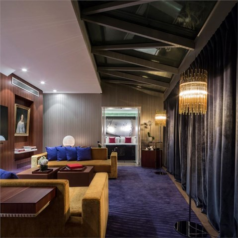 De Sers Hotel Paris France Emirates Holidays
