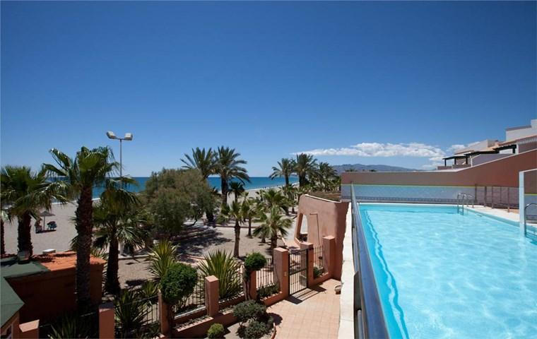 Hotel vera playa club almeria