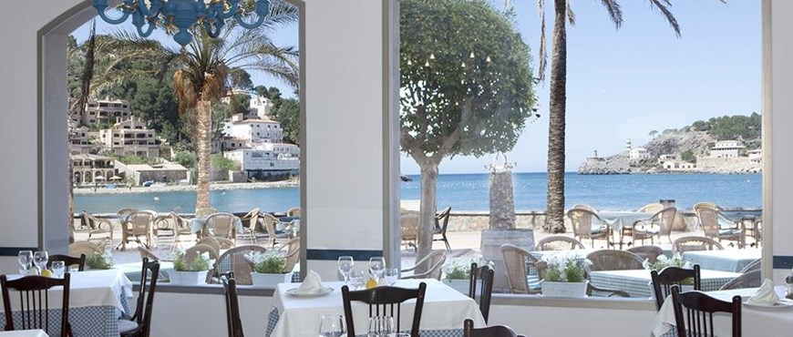 Hotel Marina & Wellness Spa, Puerto Soller, Majorca, Spain | Travel Republic