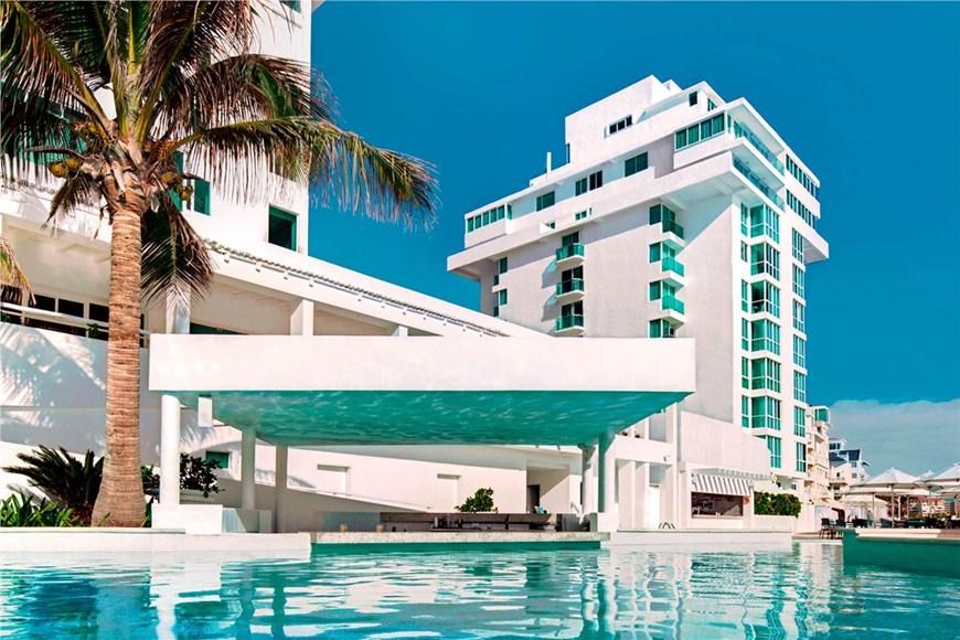 Oleo Cancun Playa Boutique Resort Cancun Hotel Zone
