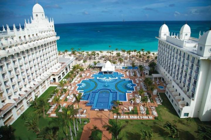 Riu Palace Aruba All Inclusive, Palm Beach, Aruba, Aruba