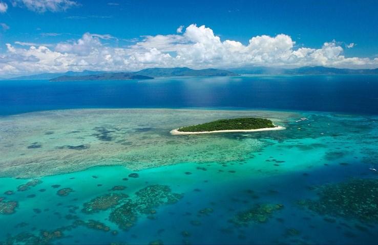 Green Island Resort Great Barrier Reef Green Island