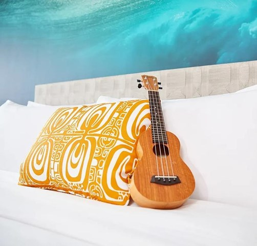 Waikiki Beachcomber By Outrigger Honolulu Usa Emirates