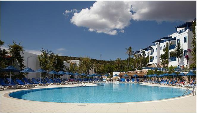 Bodrum Resort And Spa Hotel