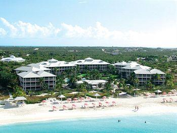 Ocean Club West, Providenciales, Providenciales, Turks and