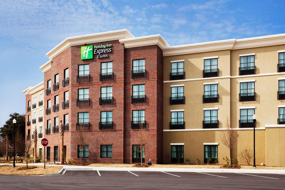 Holiday Inn Express And Suites Mt Pleasant  Mt Pleasant