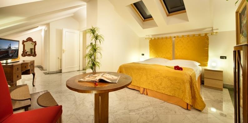 Hotel Leon D Oro Prague Czech Republic Emirates Holidays
