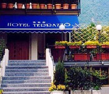 Hotel Terrazzo, Salò, Lake Garda, Italy | Travel Republic