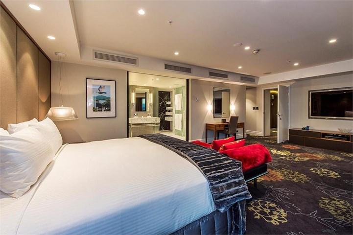 Sky City Grand Hotel Auckland New Zealand Emirates Holidays