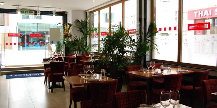 Hotel Indigo London-Tower Hill, Spitalfields, London, United Kingdom |  Travel Republic