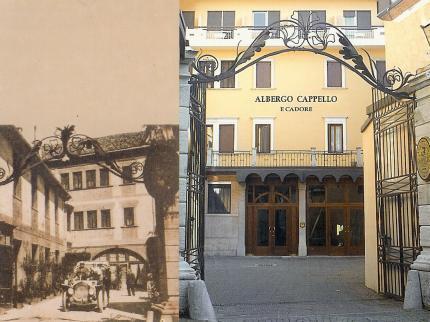Albergo Cappello - dnata Travel d7222e18917e