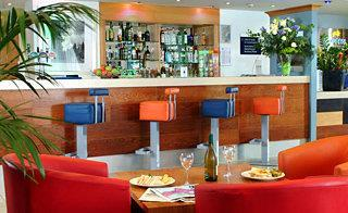 Holiday Inn Express London Park Royal North Acton United Kingdom Emirates Holidays