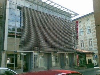 Bed and breakfast divan sarajevo sarajevo bosnia for Divan zenica