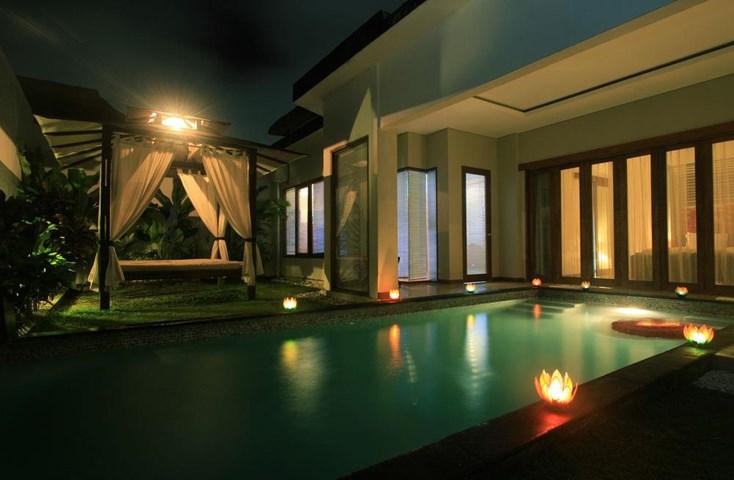 Amor Bali Villas Spa Resort Seminyak Dnata Travel