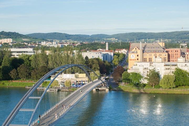 Hotel Dreiländerbrücke, Weil am Rhein, Germany | Emirates Holidays