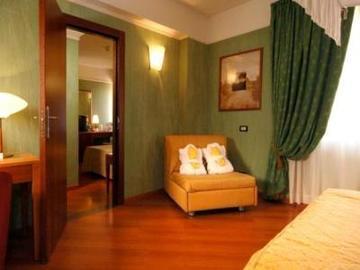 Best Western Hotel Spring House Rome Italy Emirates Holidays
