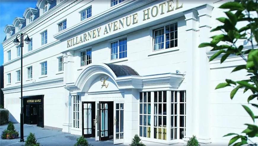 Killarney Avenue Hotel Killarney Kerry Ireland Travel Republic