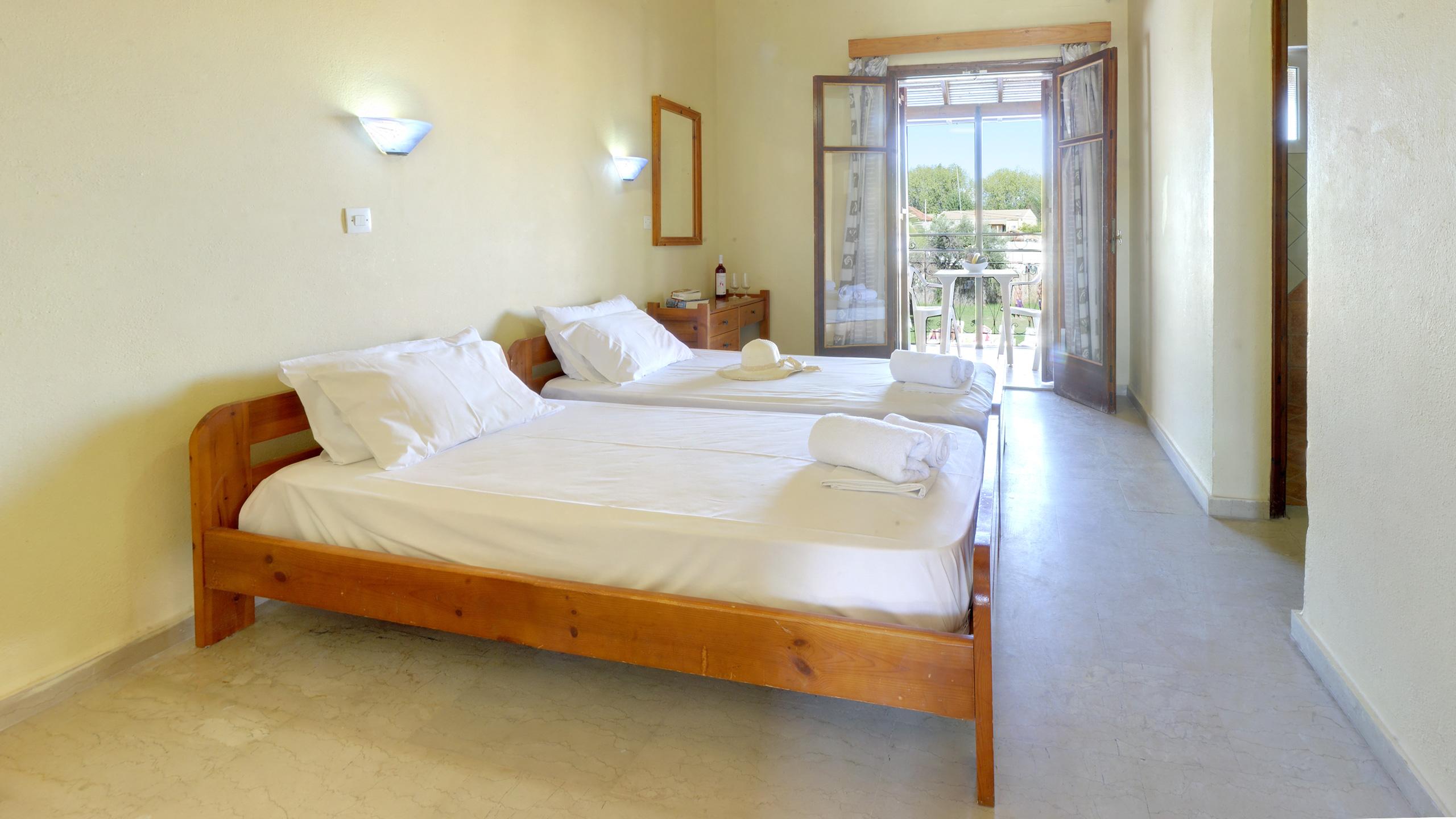 Island Beach Resort Annex Corfu Greece Travel Republic