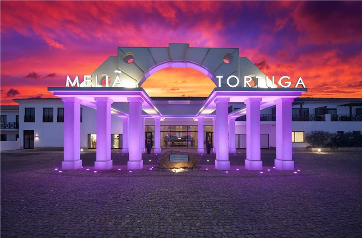 Image result for melia tortuga cape verde