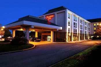 Hampton Inn Downingtown Exton Exton Pennsylvania Usa Travel