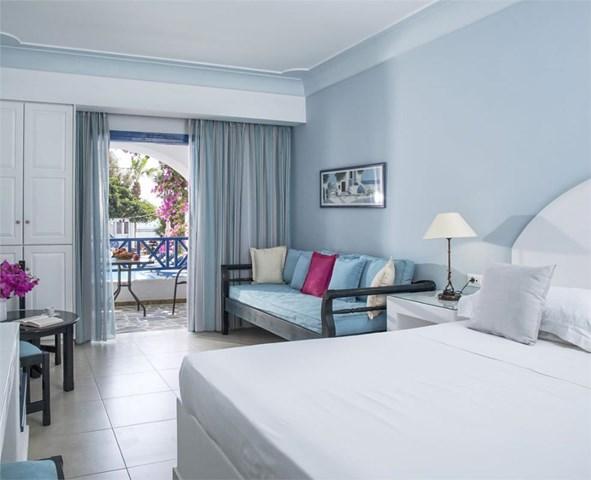 Veggera Hotel, Perissa, Santorini, Greece | Travel Republic