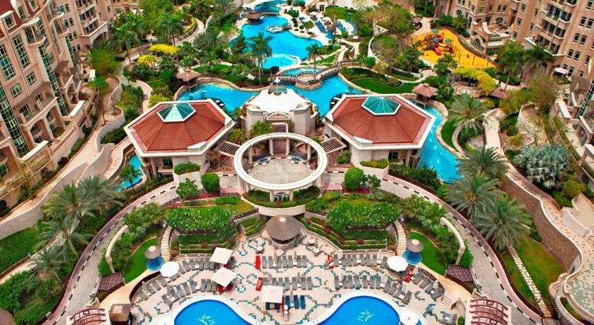 Swissotel Al Murooj Dubai, Downtown Dubai, United Arab Emirates   Emirates  Holidays