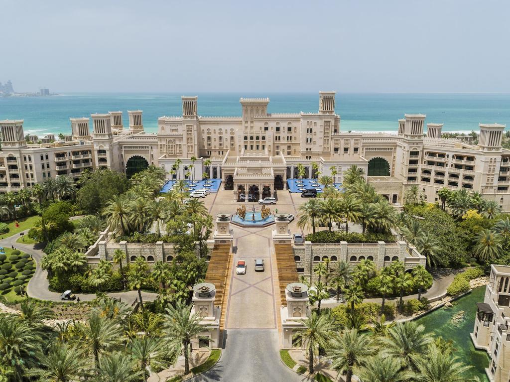 al qasr madinat jumeirah deals