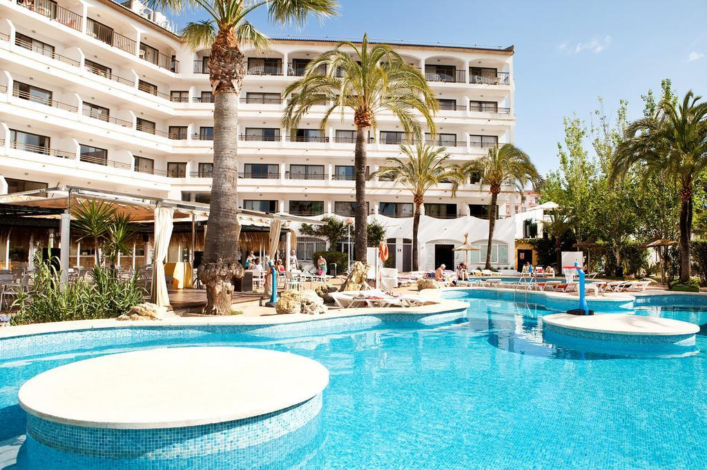 A10 Sol de Alcudia Apartments Alcudia Majorca Spain Travel Republic