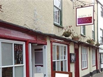 Bath Street Bistro Abingdon Oxfordshire United Kingdom