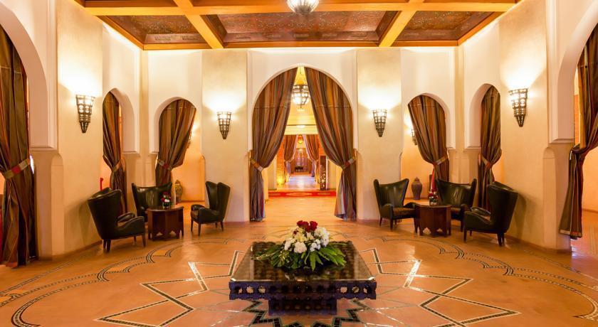 Les jardins de agdal hotel and spa agdal marrakech - Les jardins de l agdal hotel spa ...